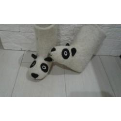 Детские самовалки Панда